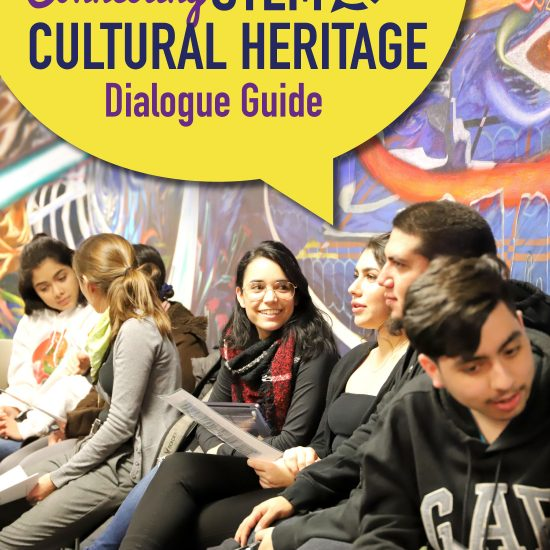 CSCH Dialogue Guide Cover Page